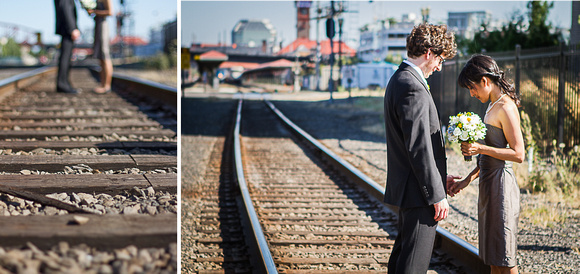 Portland-Wedding-Train-Tracks-Parallel-Photography_Diptych 1